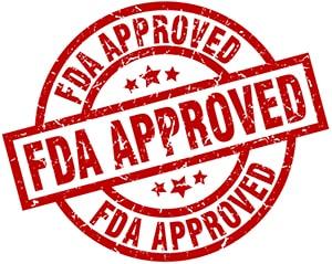 FDA Resistration Service