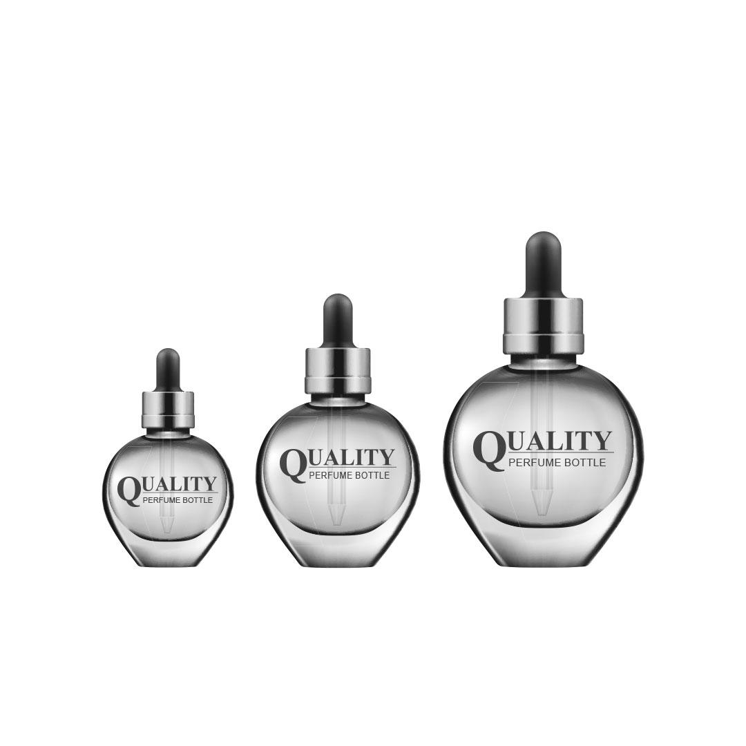 ขวดน้ำหอม (Perfume Bottle)