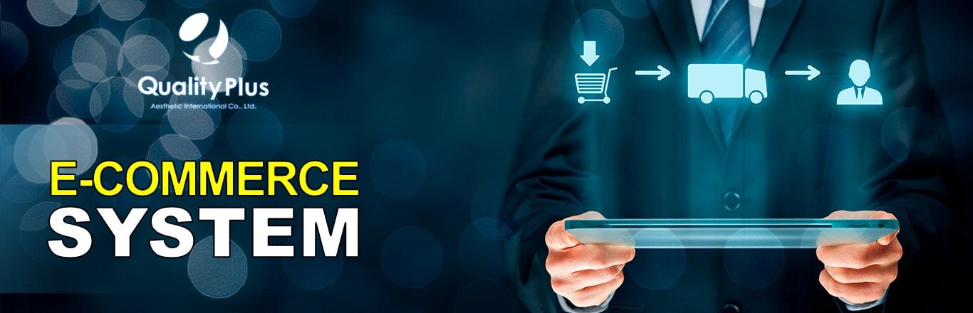 ปรึกษานำสินค้าเข้า E-commerce