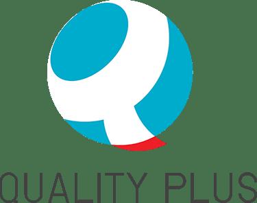 QualityPlus บริษัทรับผลิตครีมและผลิตเครื่องสำอางมาตรฐานสากลในประเทศไทย Logo