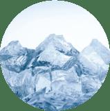 Lipobelle Glacier