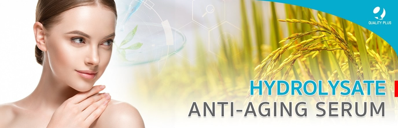 Hydrolysate - Anti-Aging Serum