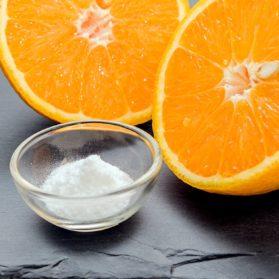 Ascorbyl Glucoside เป็นวิตามินซีจากธรรมชาติที่จับกับน้ำตาลกลูโคส