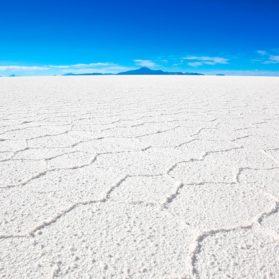 Ectoin จะพบในทะเลทรายหรือทะเลสาบน้ำเค็มในอียิปต์