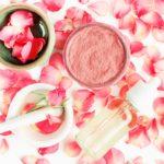 Redrose Flower Extract เป็นการรวมตัวกันของสารสกัดจากไวน์แดงและกลีบกุหลาบแดง