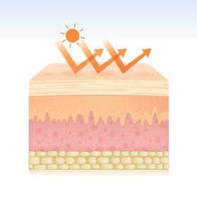 Suncat MTA สารป้องกันแสงแดดที่ปกป้องผิว ได้ทั้งรังสี UVA และ UVB