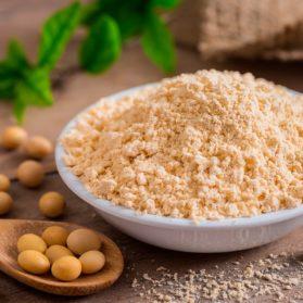 Tofupro U สารสกัดจากโปรตีนถั่วเหลือง