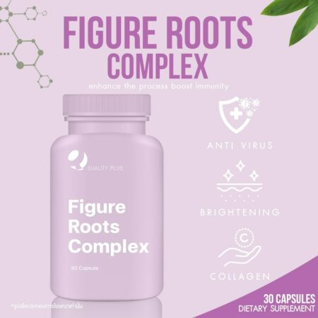 Figure Roots Complex