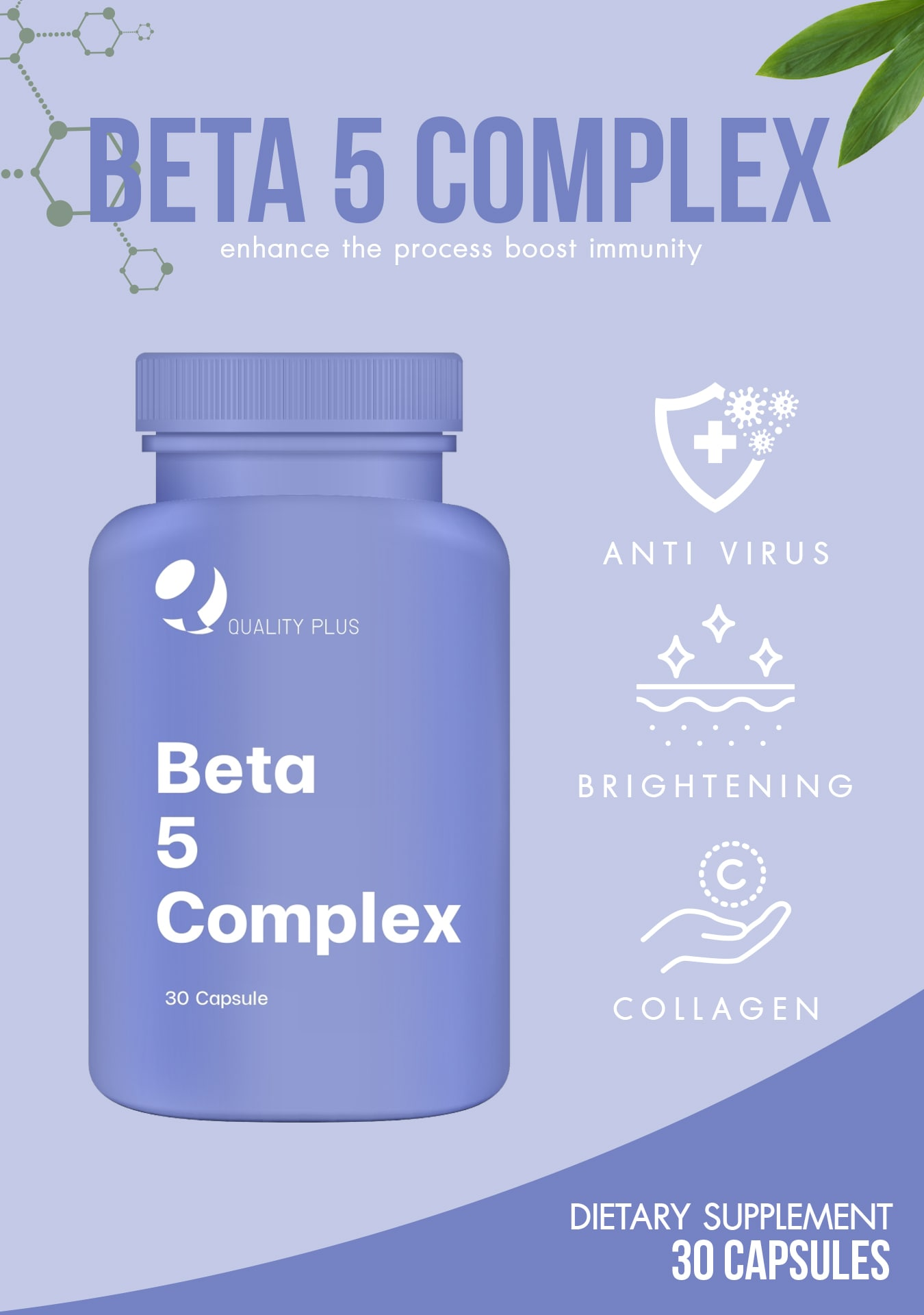 Beta 5 Complex